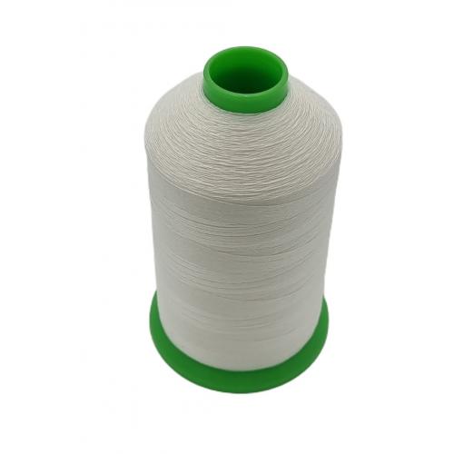 M40 Bonded Nylon White Thread