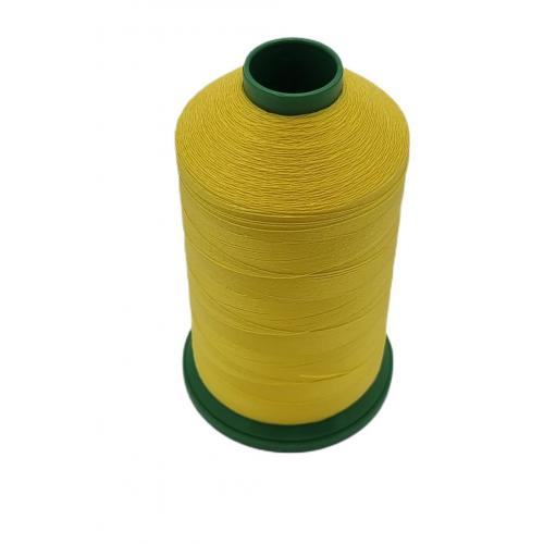 M40 Bonded Nylon Yellow Thread