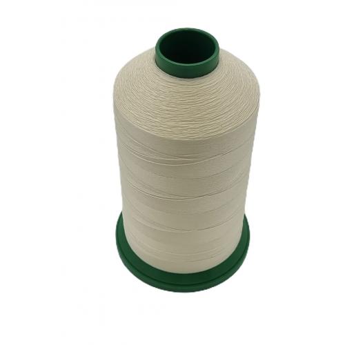 M40 Bonded Nylon Ivory Thread