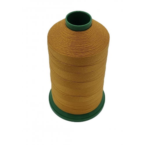 M40 Bonded Nylon Gold Thread