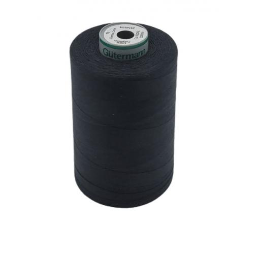 M75 Overlocking Black Sewing Thread