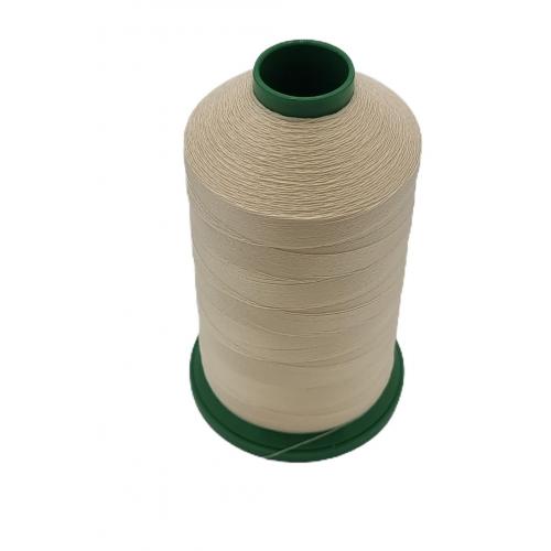 M40 Bonded Nylon Cream Thread