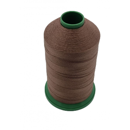 M40 Bonded Nylon Brown Thread