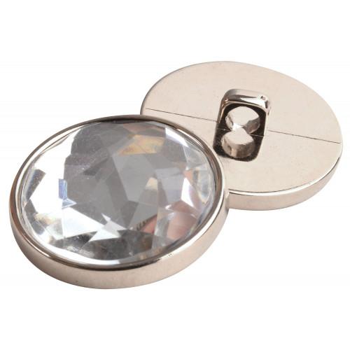 Acrylic Diamond Button