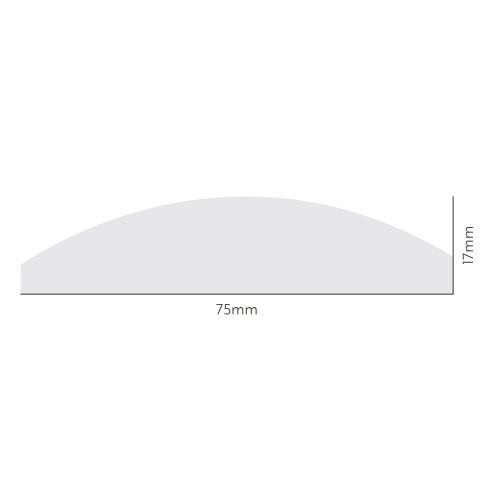 POL138 KD1 Polyfoam Profile