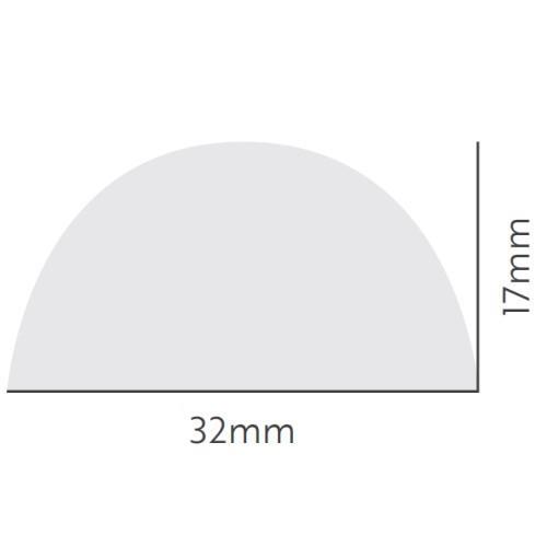 POL230 PG1 Polyfoam Profile