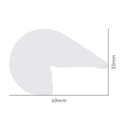 POL250 SE1 Polyfoam Profile