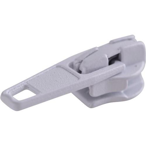 White Autolock Slider