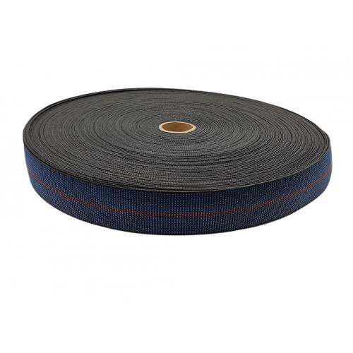 Roll of Elastic Upholstery Webbing